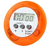 Futaba Magnetic LCD Digital Kitchen Countdown Timer Alarm - Best Reviews Guide