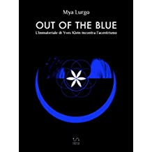 Out of the Blue (Italian Edition)
