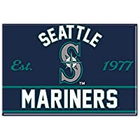 WinCraft MLB SEATTLE MARINERS Metall Magnet