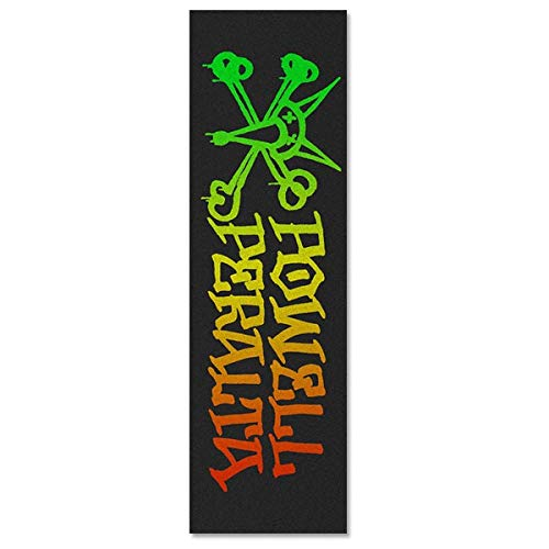 Powell Peralta Skateboard Grip Tape Vato Rat Fade 9.0'' Grip Tape