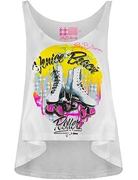 Lady Baltimore - Camiseta - para mujer