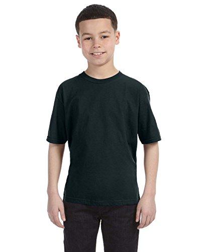 Anvil Girls Ringspun Cotton Fashion Fit T-Shirt