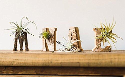Lettere Di Legno Da Appendere : Personalizzato lettera di legno bambini camera da letto nursery