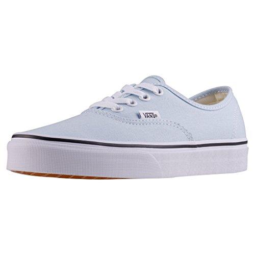 Vans Authentic Chaussures Bleu (Baby Blue/true White Q6k)