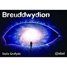 Breuddwydion - Cardiau Llythrennedd