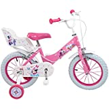 Toim 85-613 - Bicicleta Disney Minnie 14""