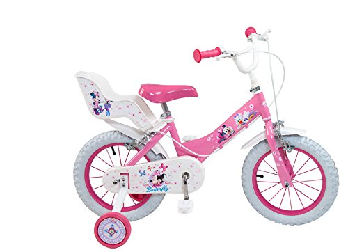 Toimsa 611 Bicicleta Mickey Club House 12""