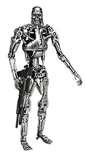 Terminator 2 - T-800 version Endoskeleton - Version Endosquelette 17cm