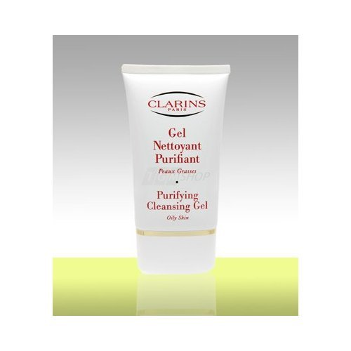 Clarins Purifying Cleansing Gel - Clarins Purifying Cleansing Gel