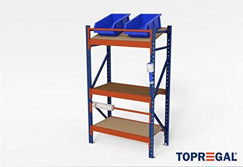 Pack de mesa mesa de banco schrägbodenr egal H200X B120X T60con rollo soporte Incluye tablero Multiplex, base de madera y oblicuo suelo