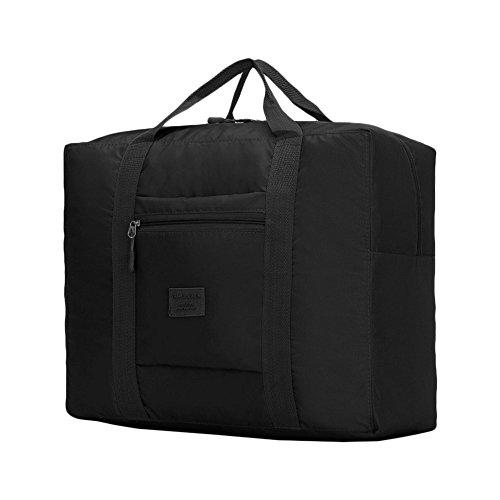 2791-borsone-bagaglio-a-mano-pieghevole-impermeabile-con-supporto-da-trolley-mws-nero