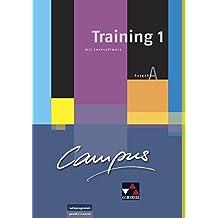 Campus A / Gesamtkurs Latein: Campus A / Campus A Training 1 mit Lernsoftware: Gesamtkurs Latein / Zu den Lektionen 1-14