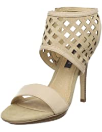Pilar Abril Cinzia 08757 - Sandalias de vestir para mujer