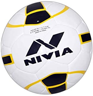 Nivia Equator Football Size 5