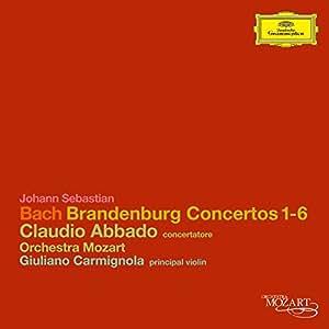 Concertos Brandebourgeois