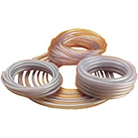 Generic Lab Supplies L800/04 Tubing, PVC, 8 mm x 2 mm, B x Wall