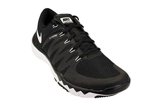 Nike  Free Trainer 5.0 V6, Chaussures homme Noir