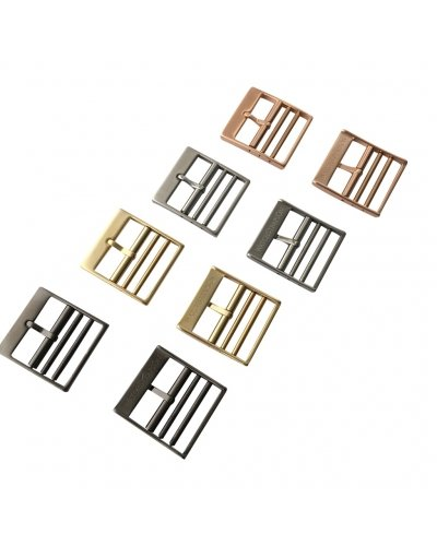 buckle-20mm-silver-yellow-gold-pink-gold-black