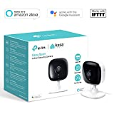TP-Link Smart Spot Indoor Security Camera, No Hub Required, Works with Alexa