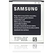 Samsung EB-L1M7FLUCSTD - Batería extra para Galaxy S3 Mini (litio ion)