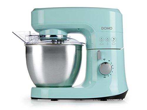 Domo DO9113KR Küchenmaschine, 4,5 L