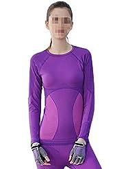 Bivens - Pantalones deportivos para mujeres