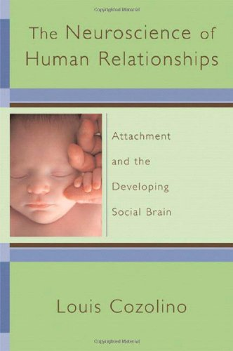The Neuroscience of Human Relationships: Attachment And the Developing Social Brain (Norton Series on Interpersonal Neurobiology)