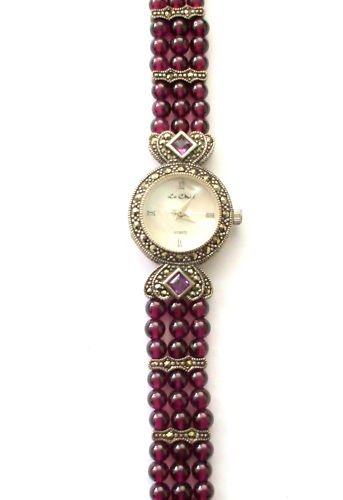 solid-silver-real-garnet-marcasite-and-amethyst-watch