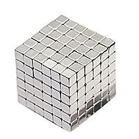 5mm Size 216pcs Cube Magnetic Balls Grade N35 Neodymium Cubo Magico Magnet Puzzle