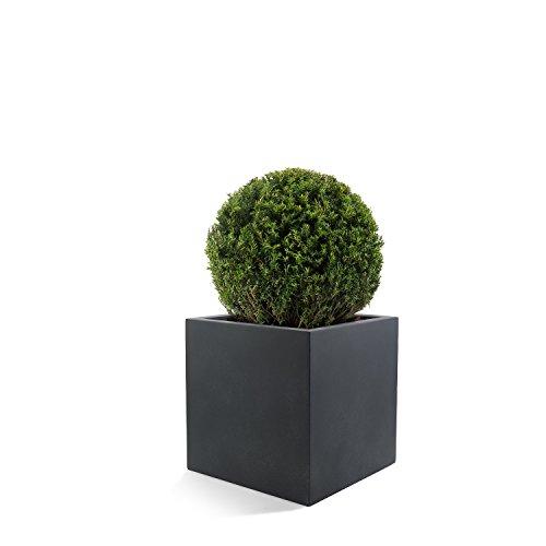 plant-tub-luca-no-4-lite-cubi-dark-grey-square-fibreglass-5-year-guarantee-40x40x40cm-f233