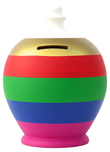 terramundi-salvadanaio-in-oro-bianco-rosso-verde-blu-e-croco-strisce-b60