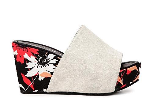 cafè noir kjs622 zeppa slippers