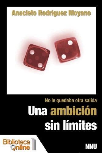 Portada del libro Una ambición sin límites