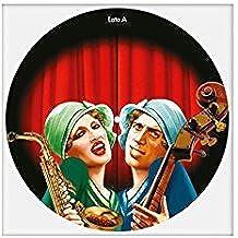 (VINYL LP) Tutte Le Migliori Picture Disc Limited Edition