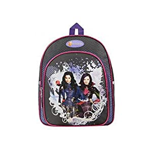 41zgHEuI5aL. SS300  - Disney Will Children's Backpack Over the Descendants (NL7333)