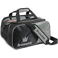 Brunswick CROWN 2BALL, Unisex Erwachsene, Blau, Einheitsgröße