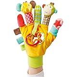 Fehn 74604 Spielhandschuh Safari