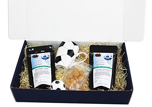 'Fútbol Café Set de regalo 'Caso...