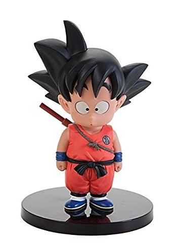 Dragon Ball DRAGONBALL COLLECTION vol.3 Goku single item