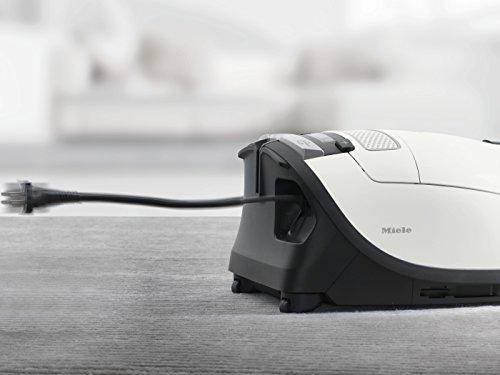Miele-Aspirateur-Complete-C3-Silence-EcoLine-Blanc-Lotus-45-Litre-550-Watt