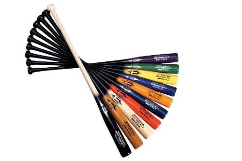 Easton mlf5Ahorn-My Baseballschläger, durchsichtig/schwarz
