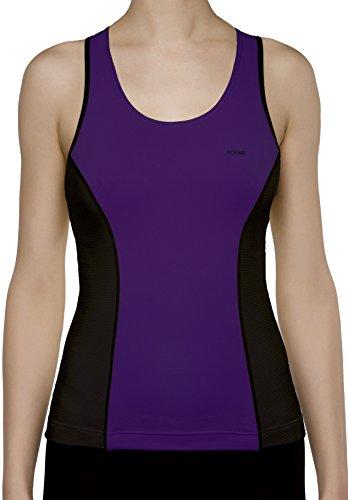 Rosme - T-shirt de sport - Femme Violet