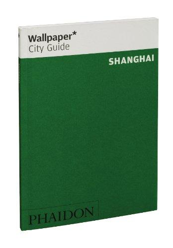 Wallpaper* City Guide Shanghai Update