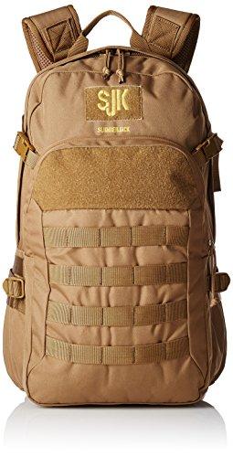 sjk-spoor-coyote-brown-backpack