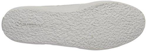 Superga Unisex-Erwachsene 2750 Cotu Classic Low-Top Grau (total grey seashell)