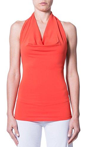 francesca-ferrante-camiseta-sin-mangas-para-mujer-naranja-xl
