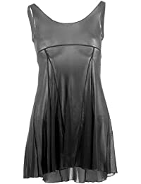 Bloch Z2917 Mesh Overdress Dress