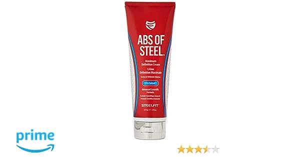 f33bcb1b37c Steelfit Abs of Steel Supplement