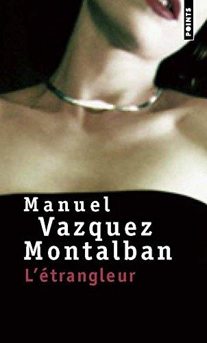 Etrangleur(l') par Manuel Vzquez