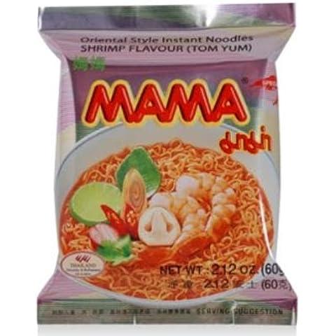 Mama - stile orientale Instant Noodles -